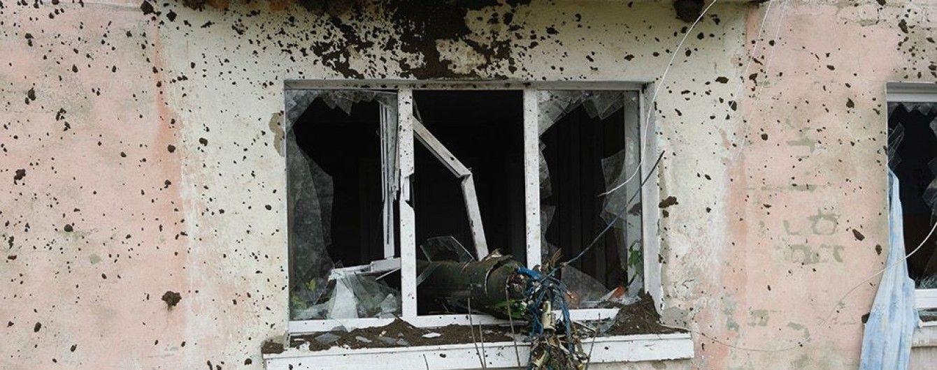В Балаклії підлягають знесенню 4 багатоповерхівки, постраждалі від вибухів на артскладах