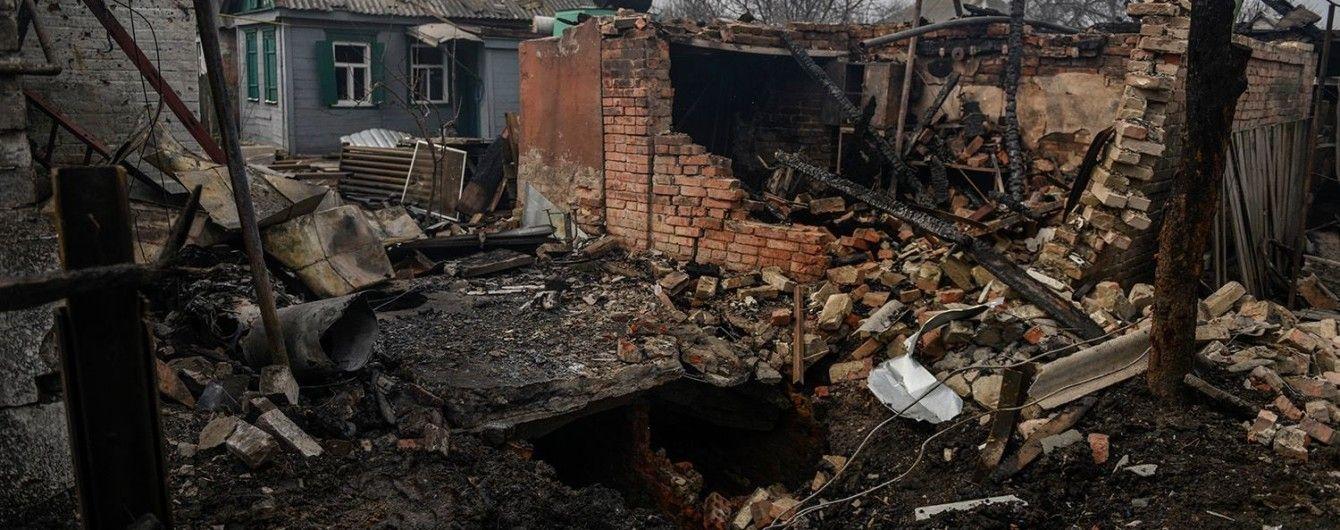 На Харьковщине отправили 10 тонн гумпомощи жителям Балаклеи