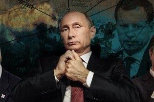 Плохи дела в Украине