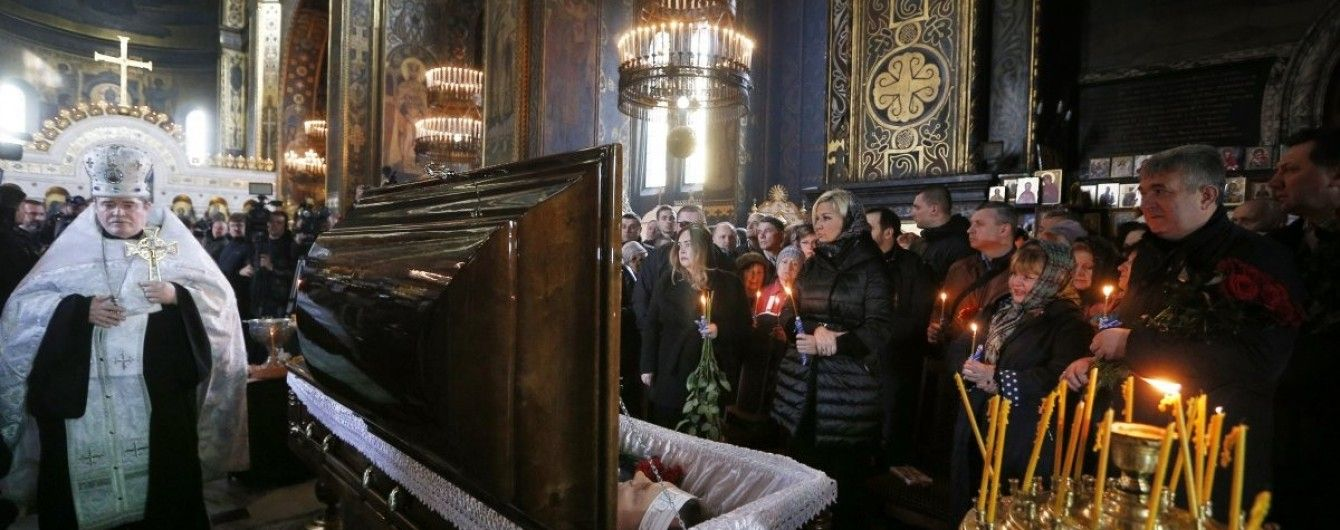 Убитий Вороненков був свідком у справі про анексію Криму та агресію Росії