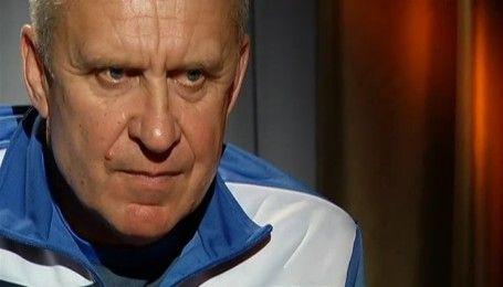"""Тренер """"Сталі """"Леонід Кучук: Я перевірив команду, команда перевірила мене"""