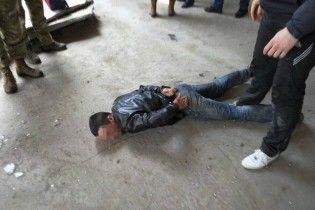 В Одесской области задержали начальника военного склада на хищении брони танков