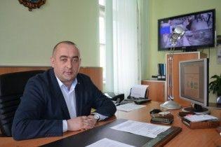 У Тернополі за кермом авто затримали нетверезого екс-начальника поліції міста, який намагався втекти