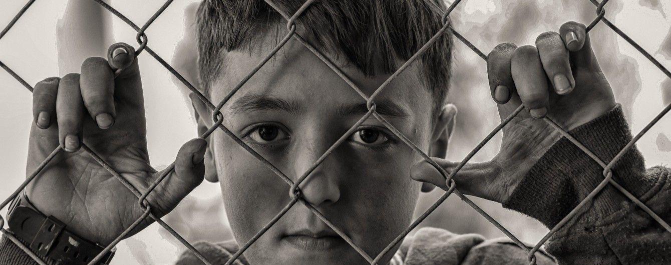 Украина должна выдать паспорта детям-сиротам из Крыма - Денисова