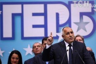Выборы в Болгарии: партия экс-премьера победила пророссийского соперника – Bloomberg