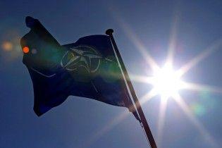 Следующим членом НАТО должна стать Украина - Парубий