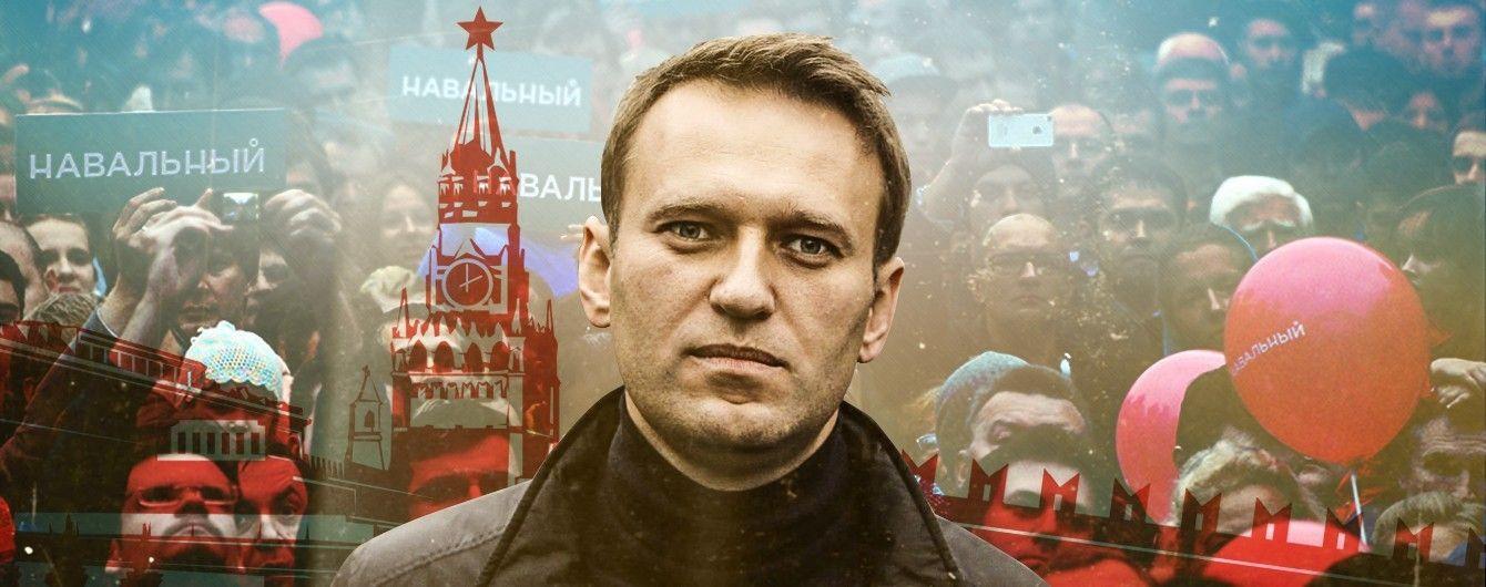 Навальная имитация