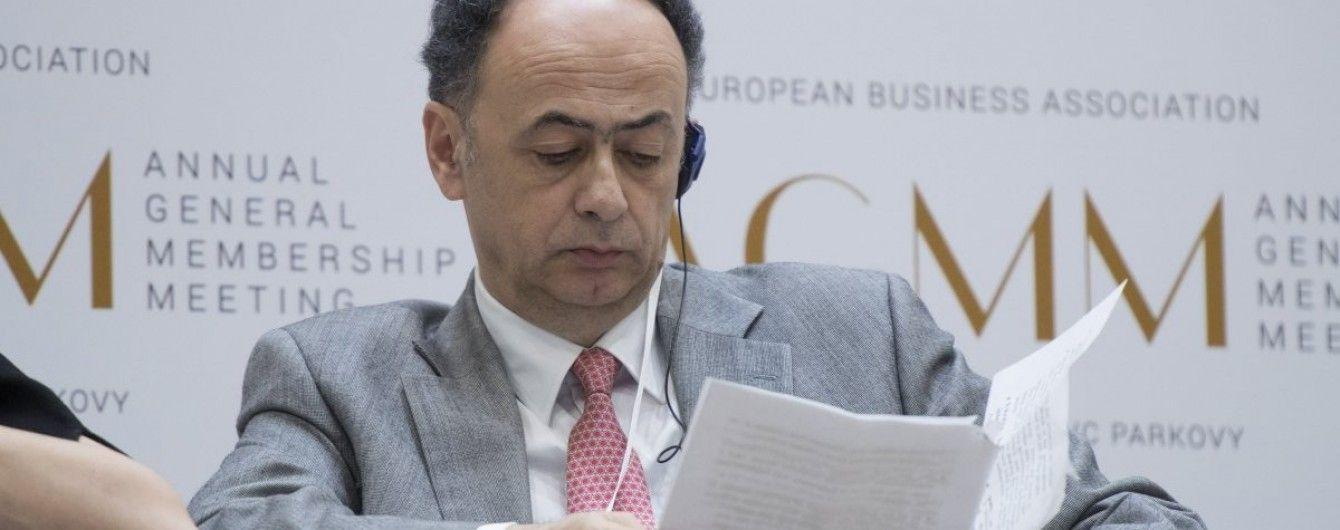 """""""Я такого не говорил"""": посол ЕС открестился от слов о """"идиотах"""", которые не видят реформ в Украине"""