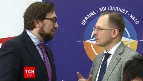 Представители НАТО и Украины обсудили перспективы страны в Альянсе