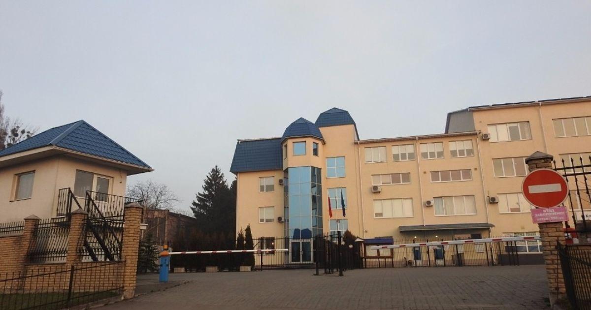 Напад на генконсульство Польщі в Луцьку є терактом - консул