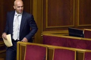 Фирма из окружения Кононенко получила разрешение на добычу лития на Донбассе - СМИ