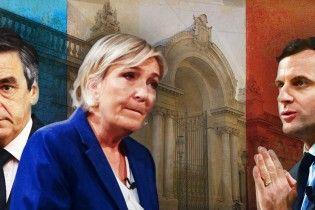 Недоторканні теж плачуть. У Франції