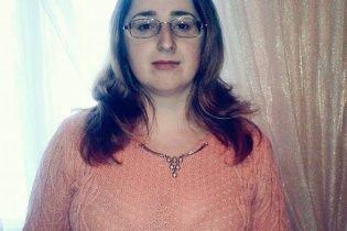 Допоможіть врятувати життя матері чотирьох дітей Василині