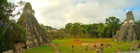Вчені з'ясували, що змусило індіанців майя покинути одну зі своїх найбільших столиць