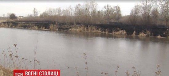 В Україні вже п'ятеро людей загинули під час паління сухостою