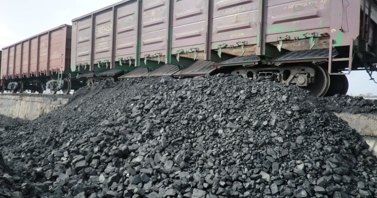 ЗМІ назвали прізвища причетних до продажу донбаського вугілля в Польщу