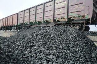 На Донеччині злочинці систематично розкрадали вугілля із залізничних вагонів