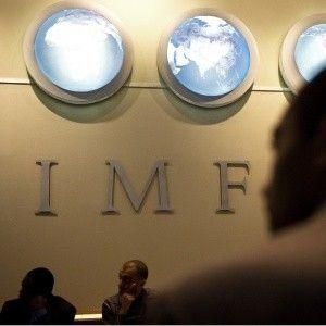 В МВФ заявили, что ждут на быстрый результат в переговорах относительно транша для Украины