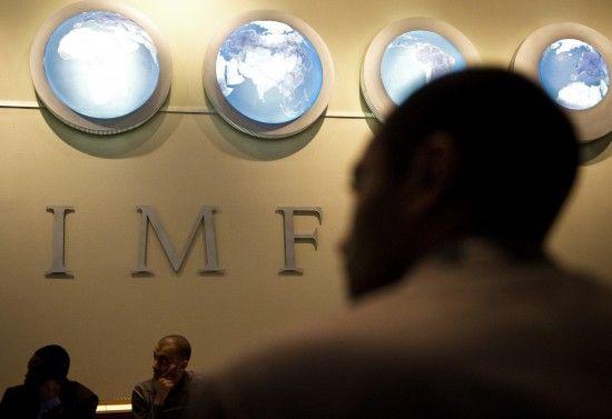 МВФ схвалив програму допомоги Україні на 3,9 млрд доларів