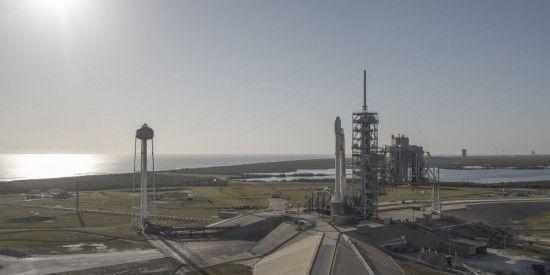 SpaceX перенесла запуск нової партії супутників для глобального інтернету