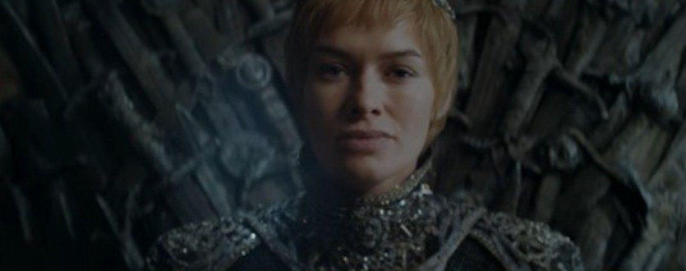 """У Мережі з'явилося нове промо 7-го сезону """"Гри престолів"""""""