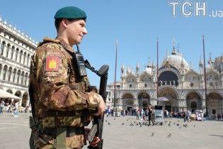 Італійська поліція затримала терористів, які планували підірвати символ Венеції разом із туристами