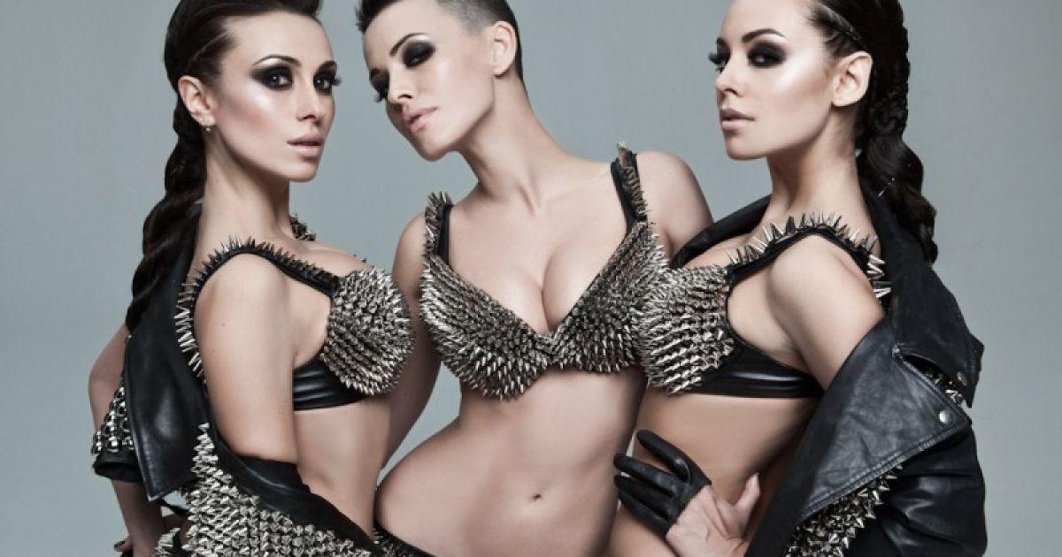 Возлюбленная Руслана Квинты Нана рассказала, почему ушла из секси-группы Nikita