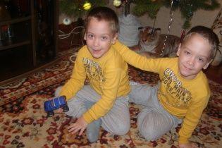 Помощь нужна для 8-летнего Ярослава