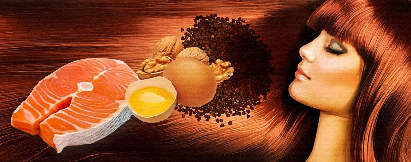 Їжа для здорового волосся - Здоров я та спорт - TCH.ua f59e9eda947c6