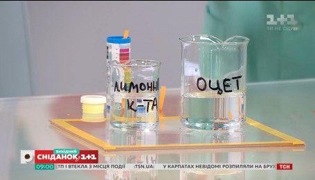 Как эффективно использовать лимонную кислоту и уксус в быту