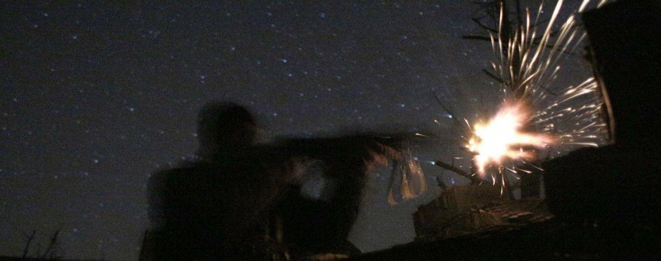 Боевики свели к минимуму количество обстрелов. Хроника АТО