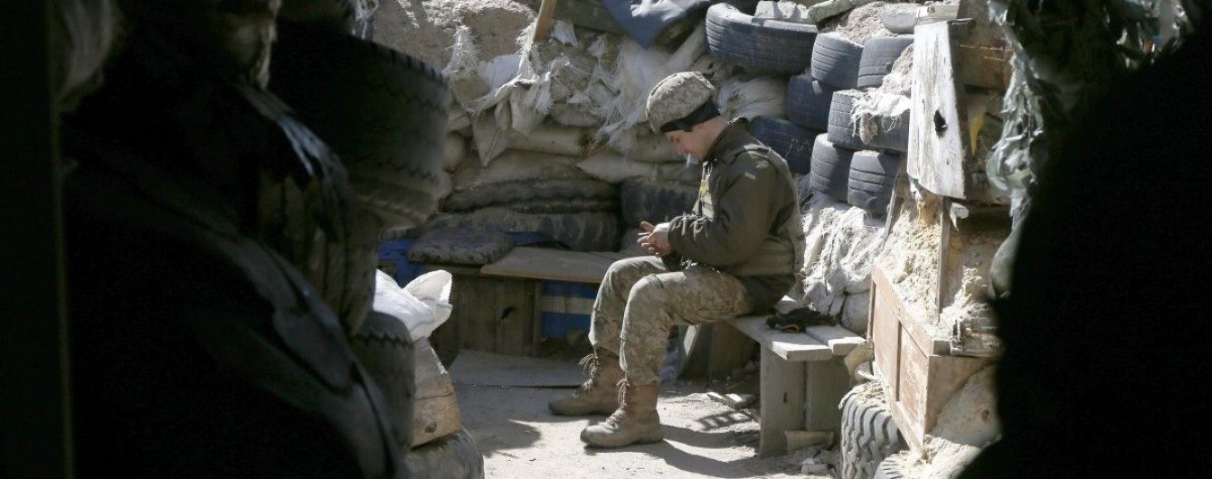 """Тристороння контактна група домовилась про """"великоднє"""" припинення вогню на Донбасі"""