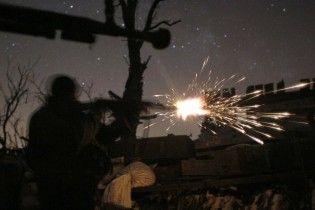 Авдіївка, Зайцеве та Бутівка під активним вогнем з важкого озброєння. Дайджест АТО