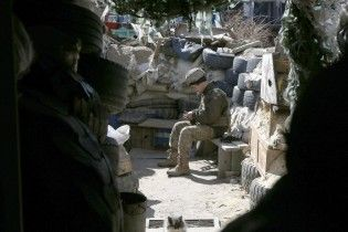 Штаб АТО заявил о стабилизации ситуации на фронте