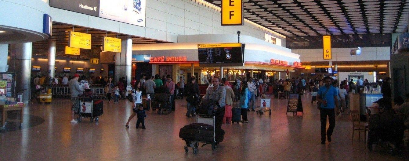 """Рекордний """"шатдаун"""" у США  загрожує безпеці аеропортів"""