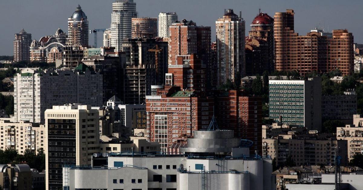 У Києві не можуть продати понад 76 тисяч квартир у новобудовах