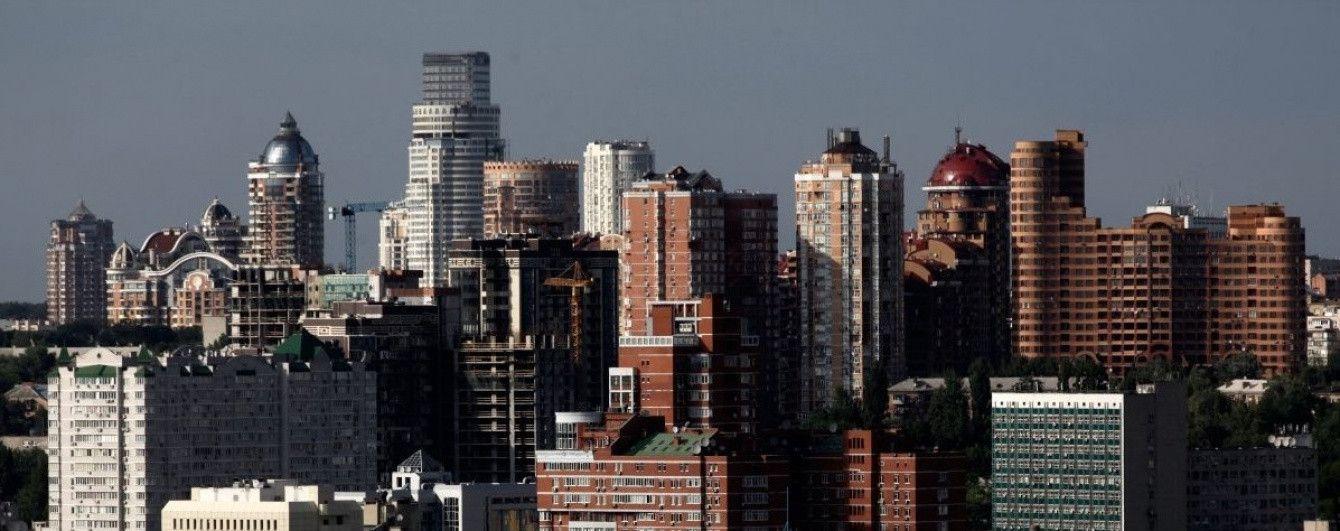В Киеве не могут продать больше 76 тысяч квартир в новостройках