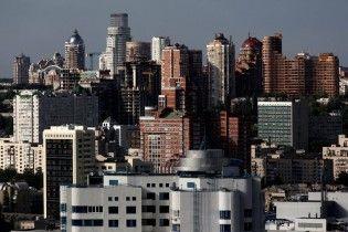 У Києві набудували стільки нових квартир, що не можуть їх продати й ціни падають