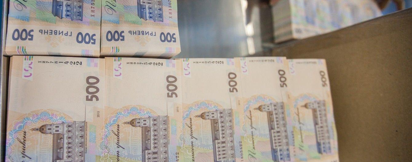 На Київщині силовики попередили стягнення 320 млн грн псевдоімпортером