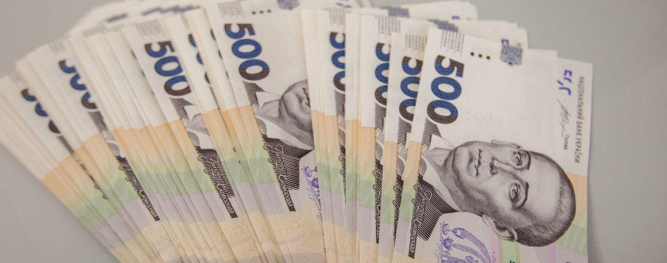 """Міністр фінансів назвала """"приємним бонусом до бюджету"""" застави кандидатів у президенти"""