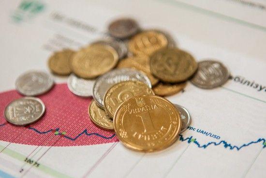 МВФ поліпшив економічні прогнози для України