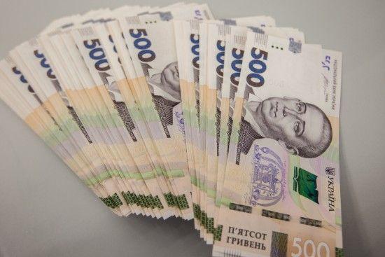 ВВП України за три роки зріс на 8,4%, а мала приватизація принесла державі понад 870 млн гривень - Кубів
