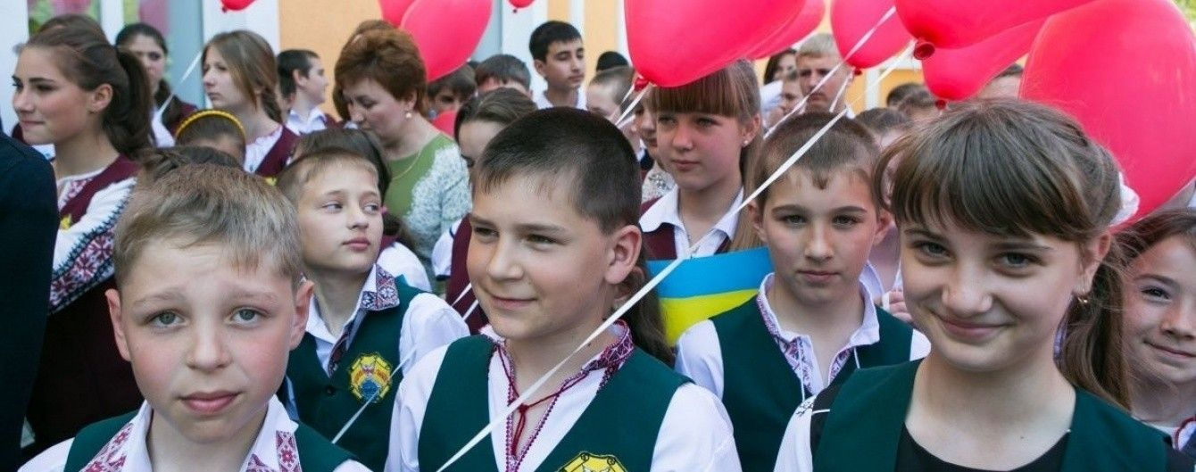 В киевской школе нашли альтернативу традиционной линейке