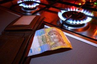 Киевлян сначала массово напугали долгами за газ, а теперь это назвали ошибкой