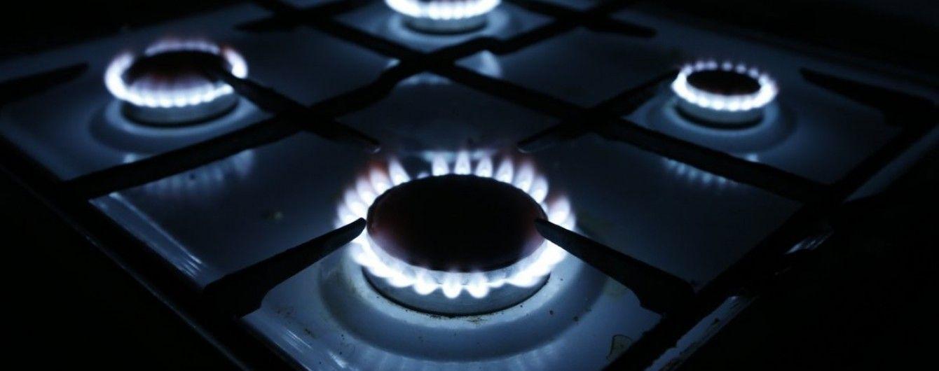 НКРЭ пока не будет вводить абонплату за газ