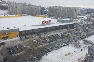 В Мурманске из-за подозрительного предмета эвакуировали торговый центр