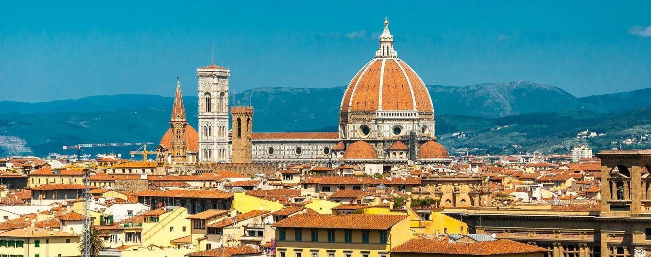 """Що на вас чекає у Флоренції: фрески як футбольне поле та """"синдром Стендаля"""""""
