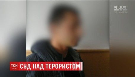 """У Сумах спіймали бойовика """"ДНР"""""""