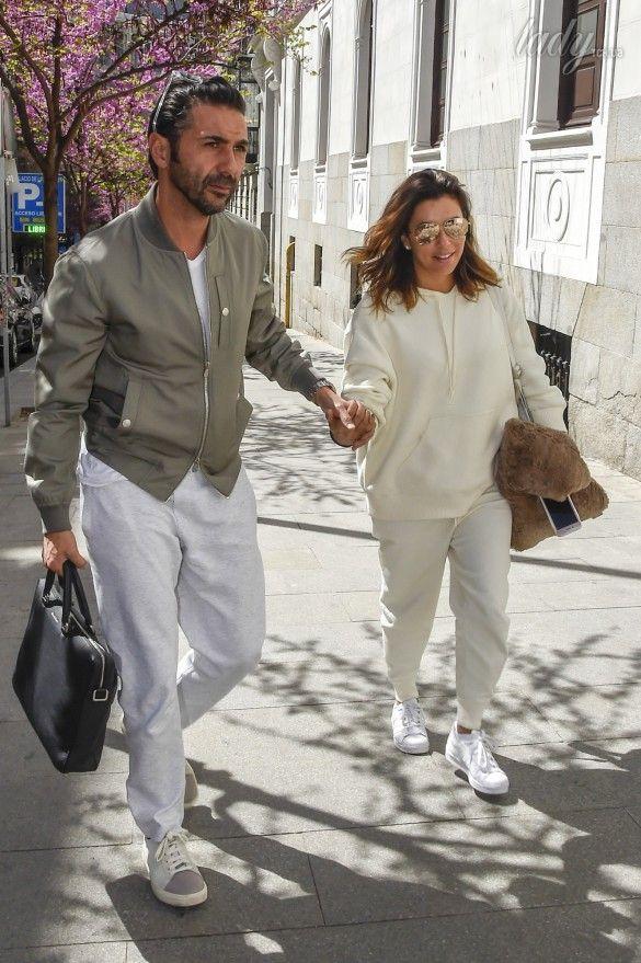 Ева Лонгория и Хосе Антонио Бастон_1