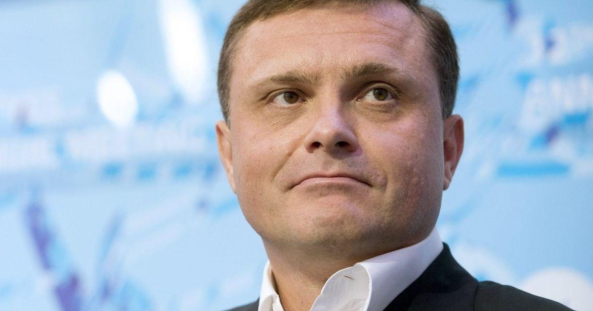 Льовочкін заявляє, що ніколи не просив грошей для Манафорта